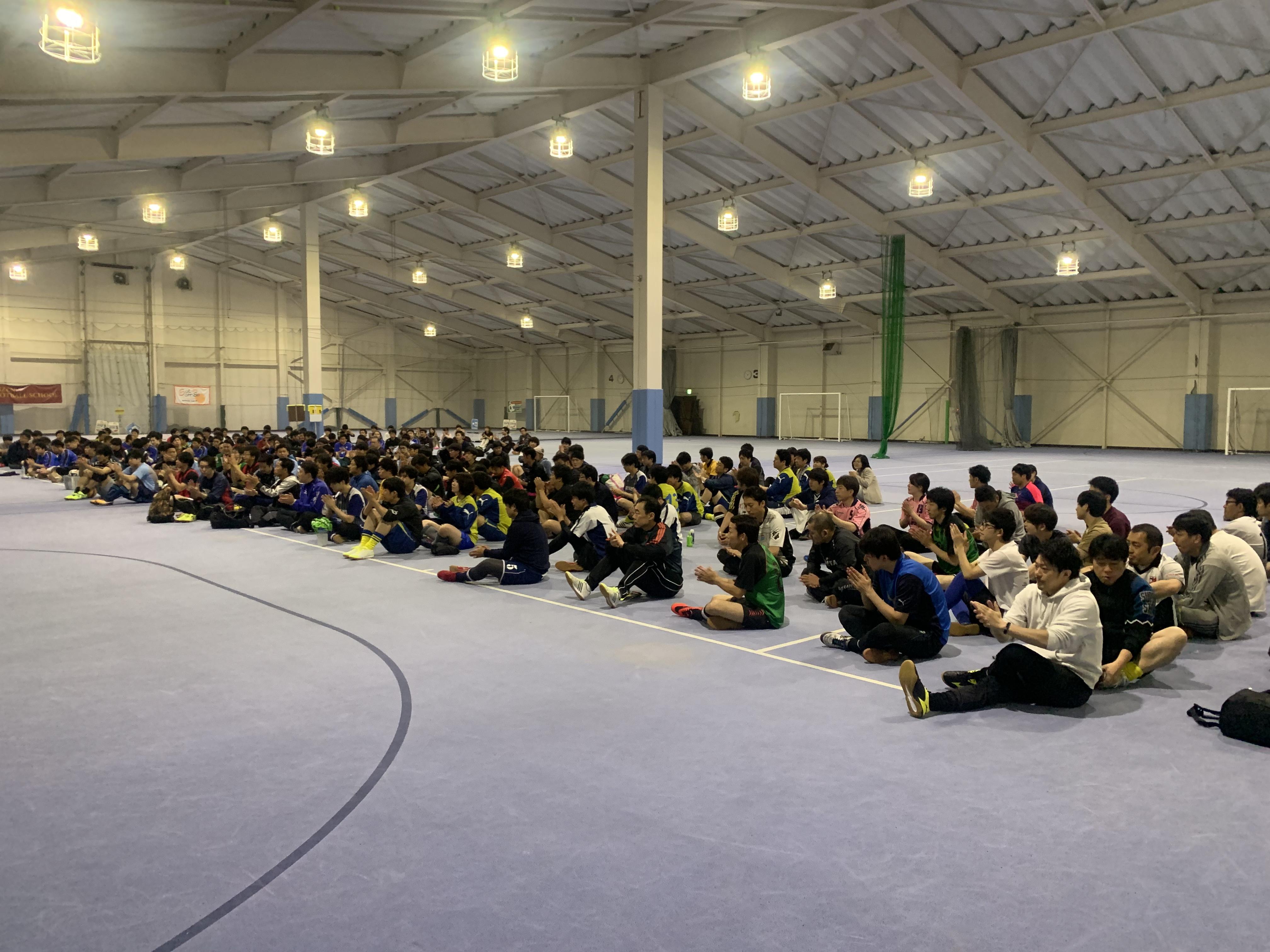 MISAフットサル大会
